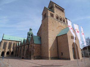 Hildesheimer Dom 2015