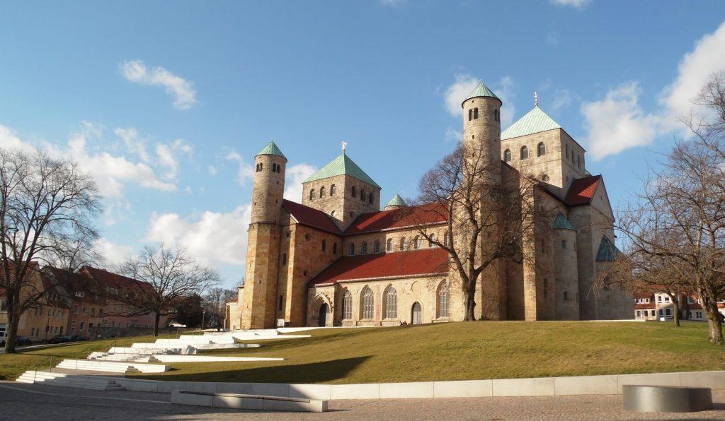 Michaeliskirche-Weltkulturerbe-UNESCO