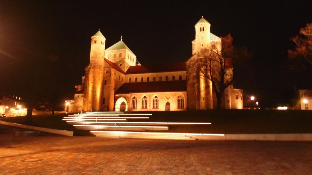 St. Michael-Weltkulturerbe-UNESCO
