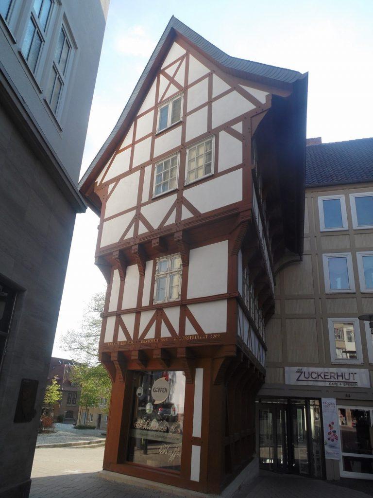 Hildesheimer Umgestülpter Zuckerhut