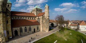 Michaelis Weltkulturerbe Hildesheim
