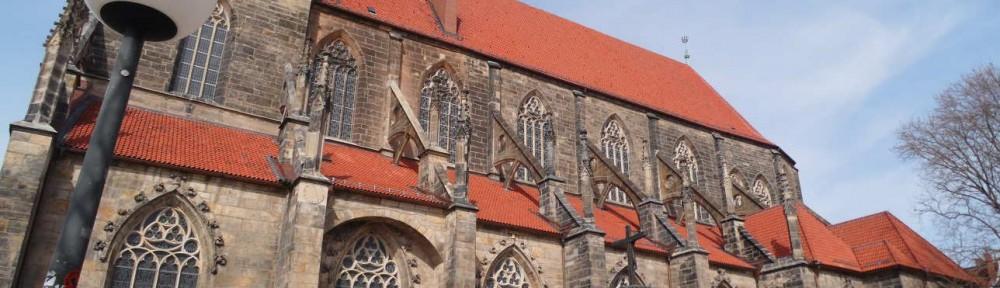 Andreaskirche-Hildesheim
